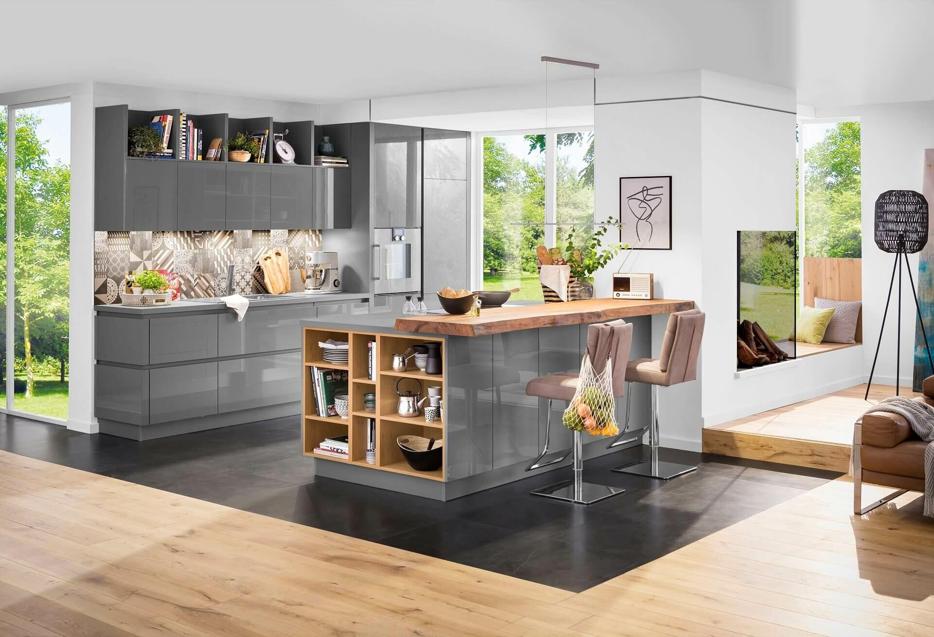 Küche kaufen bei SEGMÜLLER  segmueller.de