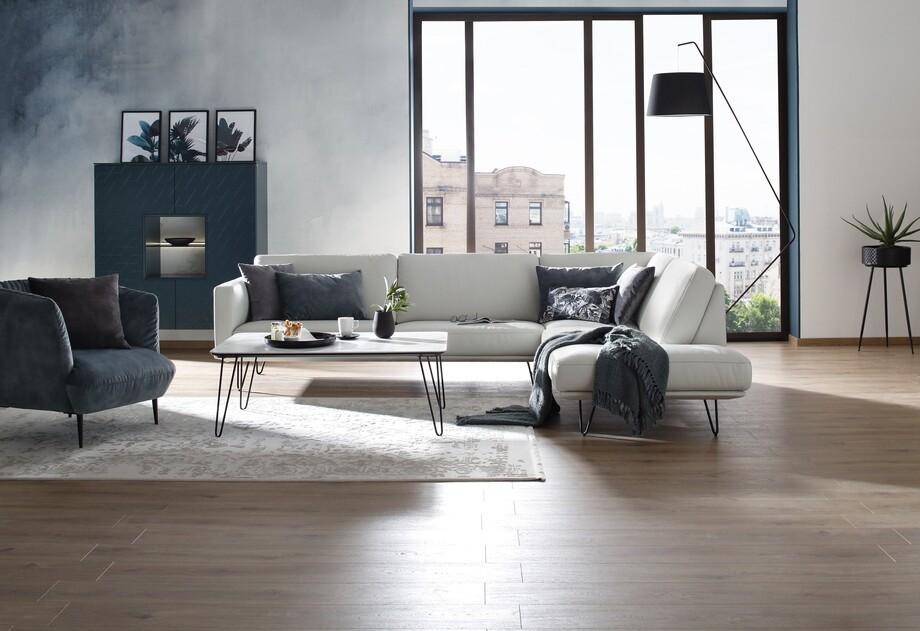 Minimalistisches Wohnzimmer Modern Und Gemutlich Einrichten