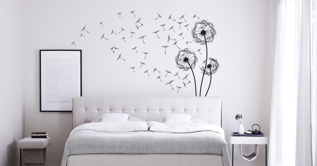 Kreative Wandgestaltung Der Letzte Schliff Fur Ihre Traumwohnung