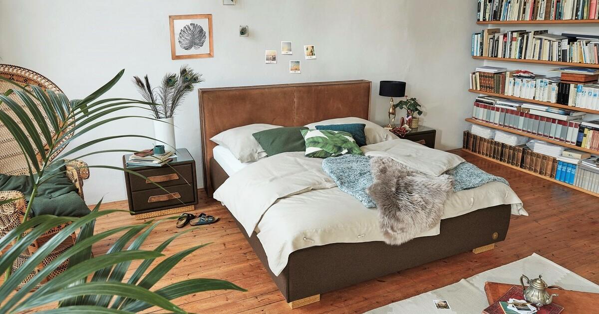 Maximal Gemutlich Kleines Schlafzimmer Einrichten