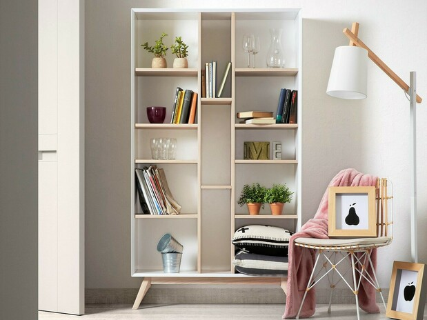 Shelf Styling: Regal dekorieren