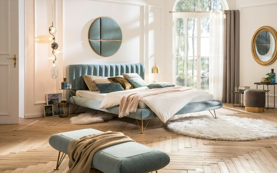 Schlafzimmer Einrichten Tipps Fur Die Ruheinsel