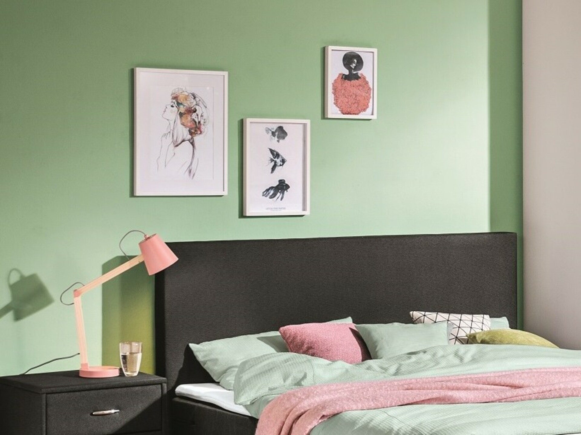 Wohnideen In Grun Holen Sie Die Perfekte Farbe In Ihr Zuhause Segmueller De