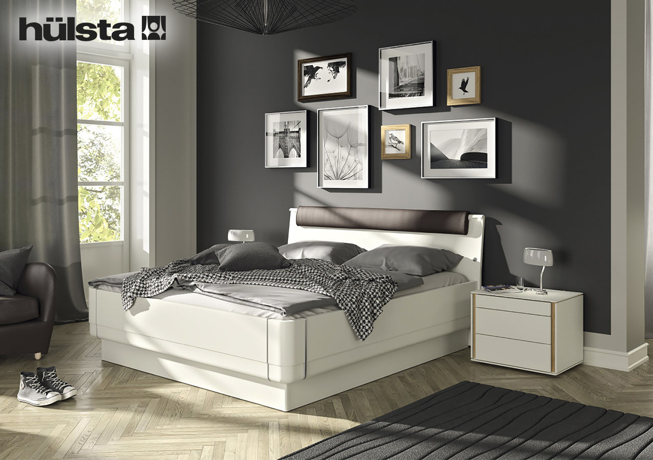 Shop-the-Look: Hülsta Serie Multi-Bed